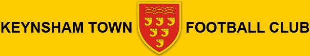 Keynsham Town FC Logo