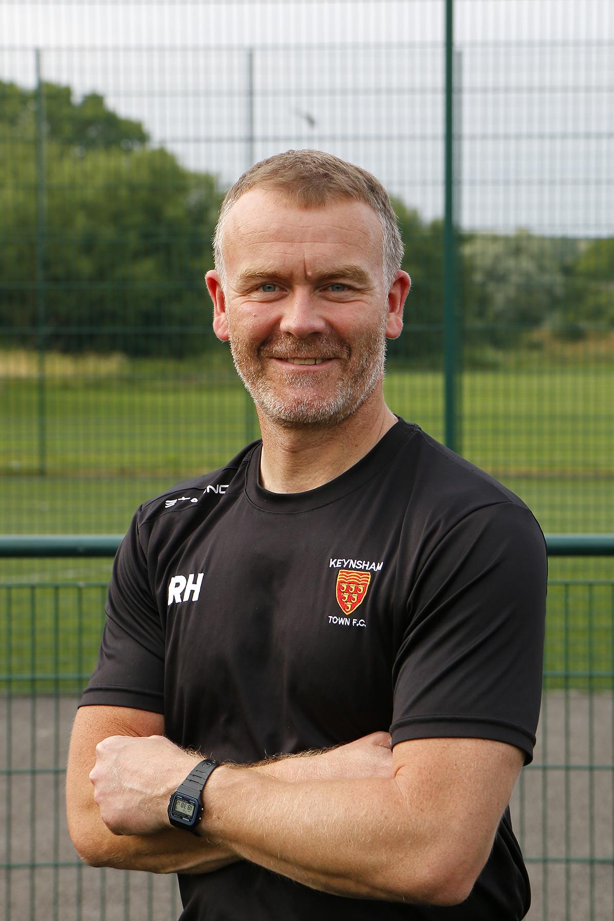 Russ Holt |Assistant Manager