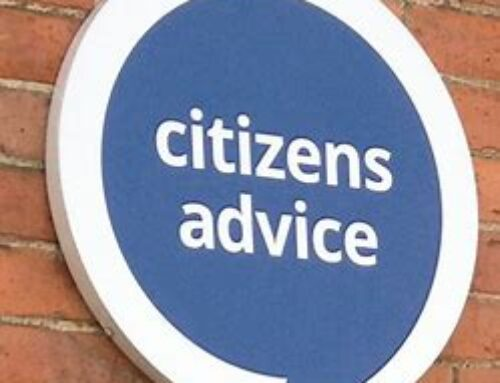 Citizens Advice have got energy top up vouchers available to give away!!!!