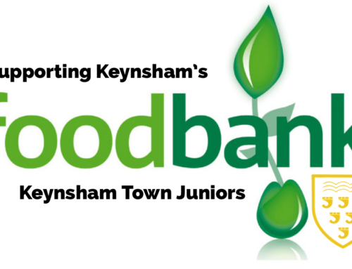 We are supporting Keynsham's Foodbank this Christmas, can you help?
