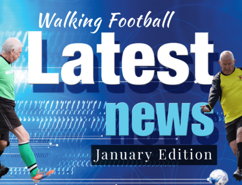 Walking Football January 2021
